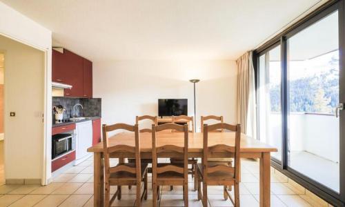 Wakacje w górach Apartament 3 pokojowy 8 osób (Confort 60m²-2) - Résidence Grand Massif - Maeva Particuliers - Flaine