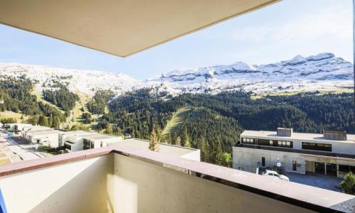 Wakacje w górach Apartament 3 pokojowy kabina 8 osób (Sélection 60m²-4) - Résidence Grand Massif - Maeva Particuliers - Flaine