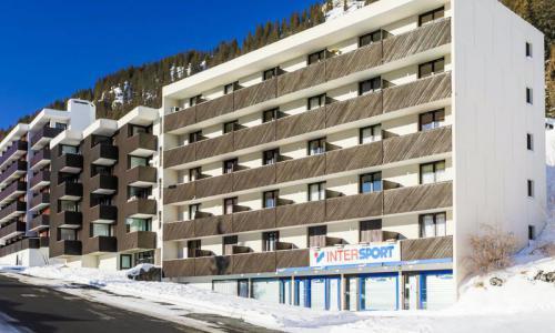 Wakacje w górach Résidence Grand Massif - Maeva Particuliers - Flaine