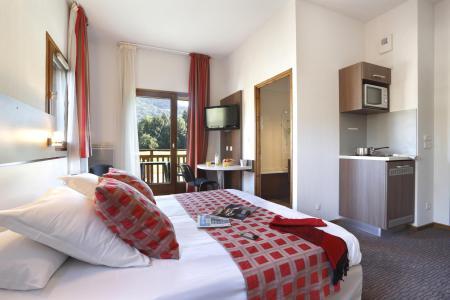 Urlaub in den Bergen Résidence Grand Massif - Morillon - Schlafbereich