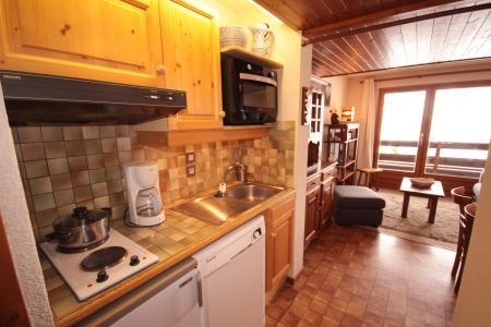 Vacanze in montagna Appartamento 2 stanze per 4 persone (2207) - Résidence Grand Mont 2 - Les Saisies