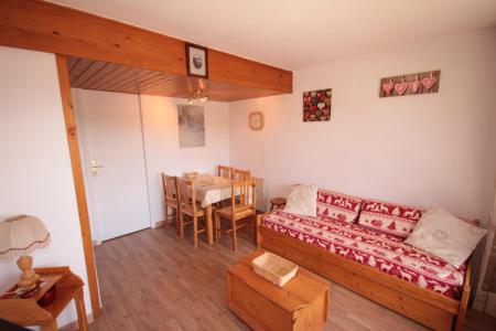 Vacanze in montagna Studio con alcova per 4 persone (2216) - Résidence Grand Mont 2 - Les Saisies