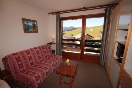 Vacanze in montagna Appartamento 2 stanze per 5 persone (2212) - Résidence Grand Mont 2 - Les Saisies