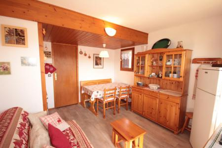 Vacanze in montagna Appartamento 2 stanze per 5 persone (2206) - Résidence Grand Mont 2 - Les Saisies