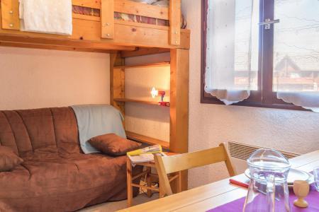 Vacances en montagne Studio 3 personnes (71) - Résidence Grand Pré - Serre Chevalier