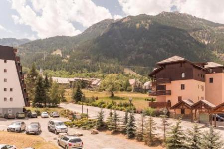 Vacances en montagne Studio coin montagne 4 personnes (070) - Résidence Grand Pré - Serre Chevalier