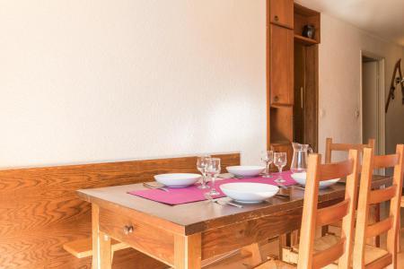 Vacances en montagne Appartement 3 pièces 8 personnes (DAN112) - Résidence Grand Pré - Serre Chevalier - Plan