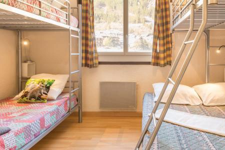 Vacances en montagne Appartement 3 pièces 8 personnes (DAN112) - Résidence Grand Pré - Serre Chevalier