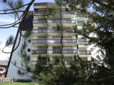 Location au ski Residence Grand Pre - Serre Chevalier - Extérieur été