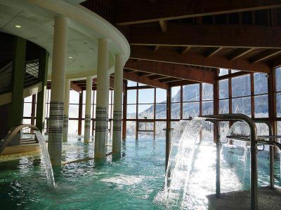 Vacances en montagne Appartement 2 pièces coin montagne 4 personnes (A108) - Résidence Grand Serre Che - Serre Chevalier - Détente