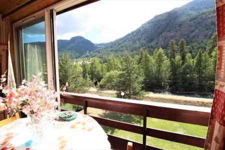 Vacances en montagne Studio coin montagne 4 personnes (207) - Résidence Grand Serre Che - Serre Chevalier