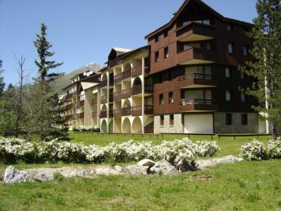 Location au ski Residence Grand Serre Che - Serre Chevalier - Extérieur été