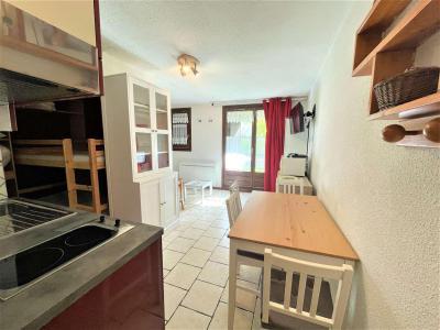 Vacances en montagne Studio coin montagne 4 personnes (TAV10) - Résidence Grand Sud - Serre Chevalier