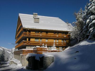 Vacances en montagne Appartement 4 pièces 8 personnes (13) - Résidence Grand Tétras - Méribel