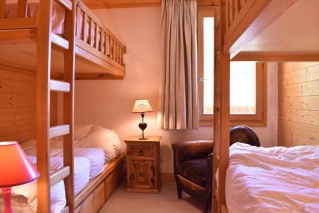 Vacances en montagne Appartement 4 pièces 8 personnes (9) - Résidence Grand Tétras - Méribel