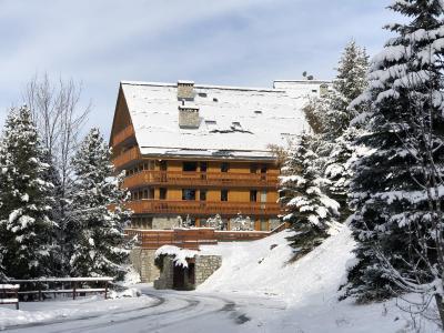 Vacances en montagne Résidence Grand Tétras - Méribel