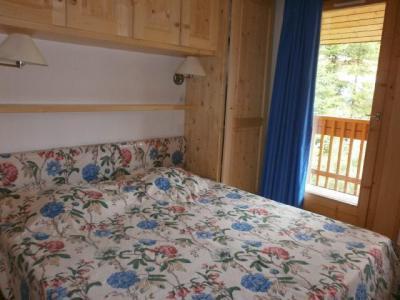 Vacances en montagne Appartement 4 pièces 8 personnes (13) - Résidence Grand Tétras - Méribel - Chambre