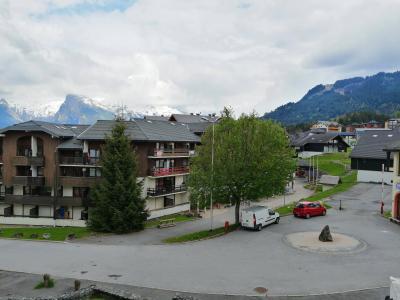 Vacanze in montagna Appartamento 2 stanze per 4 persone (32) - Résidence Grande Neige - Morillon