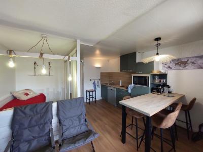 Vacances en montagne Appartement 1 pièces 4 personnes (001) - Résidence Grande Ourse - Peisey-Vallandry - Logement