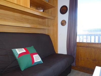 Vacances en montagne Appartement 1 pièces 4 personnes (001) - Résidence Grande Ourse - Peisey-Vallandry - Chambre