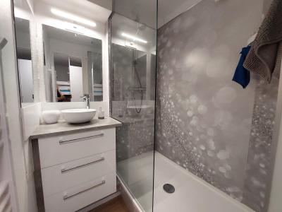 Vacances en montagne Appartement 1 pièces 4 personnes (001) - Résidence Grande Ourse - Peisey-Vallandry - Cuisine