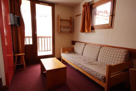 Vacances en montagne Appartement 1 pièces 4 personnes (366) - Résidence Grande Ourse - Peisey-Vallandry - Logement