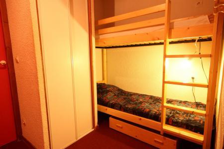 Vacances en montagne Appartement 1 pièces 4 personnes (366) - Résidence Grande Ourse - Peisey-Vallandry - Chambre