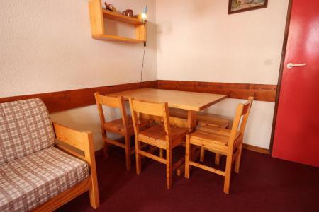 Vacances en montagne Appartement 1 pièces 4 personnes (366) - Résidence Grande Ourse - Peisey-Vallandry - Séjour
