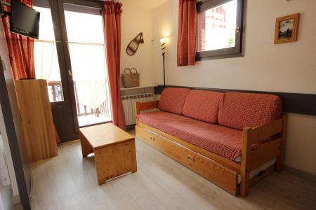 Vacances en montagne Studio 4 personnes (24R) - Résidence Grande Ourse - Peisey-Vallandry - Logement