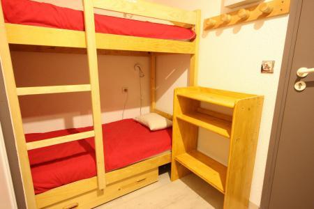 Vacances en montagne Studio 4 personnes (24R) - Résidence Grande Ourse - Peisey-Vallandry - Chambre