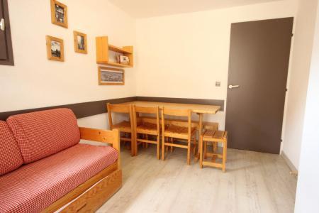 Vacances en montagne Studio 4 personnes (24R) - Résidence Grande Ourse - Peisey-Vallandry - Séjour