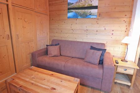 Vacances en montagne Studio divisible 3 personnes (35) - Résidence Grande Rosière - Méribel-Mottaret - Logement