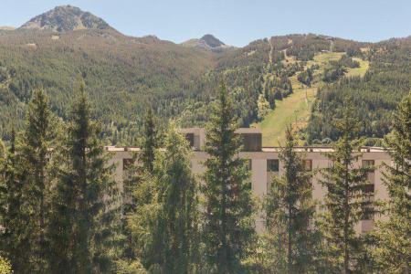Vacances en montagne Appartement 3 pièces 8 personnes (0312) - Résidence Granon - Serre Chevalier
