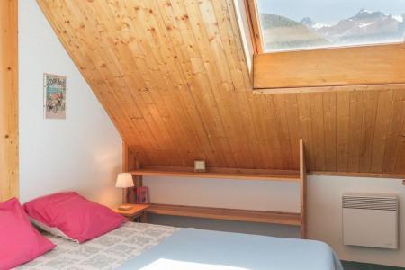 Vacances en montagne Appartement duplex 3 pièces 6 personnes (1) - Résidence Guisane - Serre Chevalier