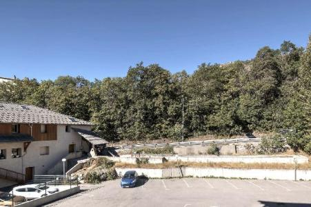 Location au ski Appartement 1 pièces coin montagne 4 personnes (596) - Résidence Guisanel - Serre Chevalier - Extérieur été