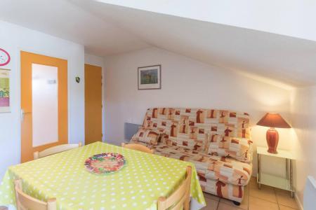 Vacances en montagne Appartement 2 pièces 4 personnes (156) - Résidence Guisanel - Serre Chevalier