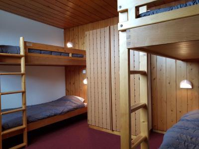 Vacances en montagne Appartement 2 pièces 6 personnes (34) - Résidence Haut de l'Adret - Les Arcs