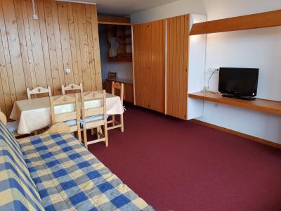 Vacances en montagne Appartement 2 pièces 6 personnes (34) - Résidence Haut de l'Adret - Les Arcs - Logement