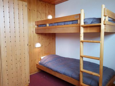 Vacances en montagne Appartement 2 pièces 6 personnes (34) - Résidence Haut de l'Adret - Les Arcs - Chambre