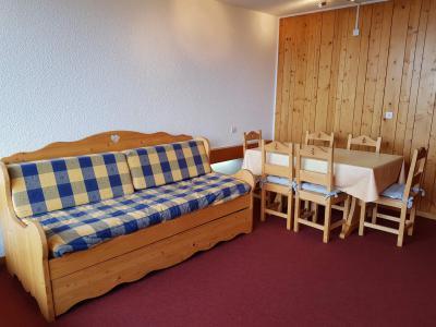 Vacances en montagne Appartement 2 pièces 6 personnes (34) - Résidence Haut de l'Adret - Les Arcs - Séjour