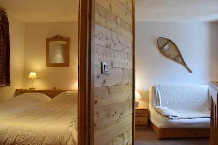 Vacances en montagne Appartement 3 pièces 6 personnes (11) - Résidence Hauts de Chantemouche - Méribel