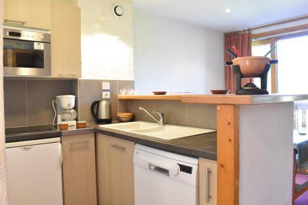 Vacances en montagne Appartement duplex 5 pièces 8 personnes (15) - Résidence Hauts de Chantemouche - Méribel