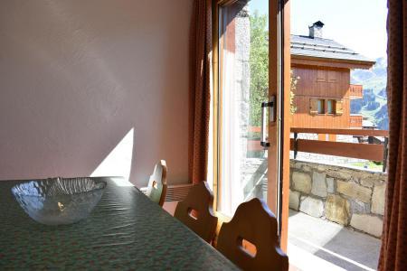 Vacances en montagne Appartement duplex 5 pièces 8 personnes (24) - Résidence Hauts de Chantemouche - Méribel