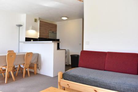 Vacances en montagne Appartement 3 pièces 5 personnes (25) - Résidence Hauts de Chantemouche - Méribel