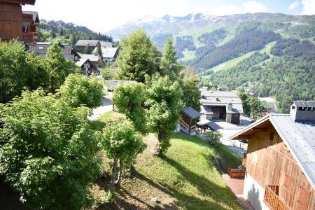 Vacances en montagne Appartement duplex 5 pièces 8 personnes (6) - Résidence Hauts de Chantemouche - Méribel