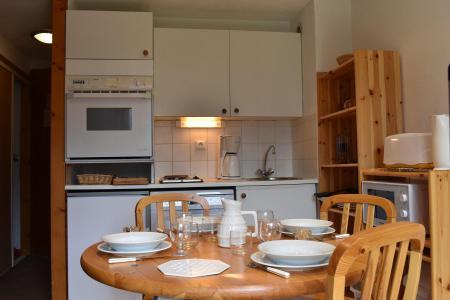 Vacances en montagne Appartement 3 pièces 6 personnes (11) - Résidence Hauts de Chantemouche - Méribel - Logement