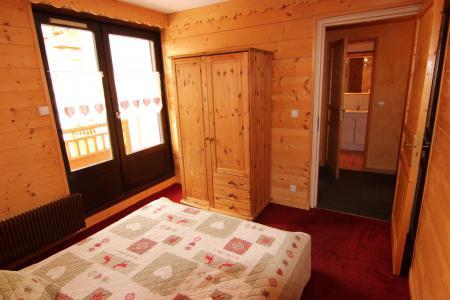 Vacances en montagne Appartement 3 pièces 6 personnes (12) - Résidence Hauts de Chavière - Val Thorens - Lit double