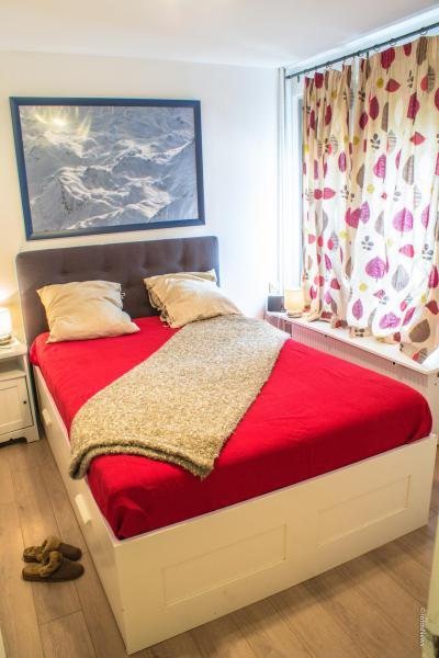 Vacances en montagne Appartement 3 pièces 6 personnes (17) - Résidence Hauts de Chavière - Val Thorens - Chambre