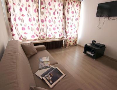 Vacances en montagne Appartement 3 pièces 6 personnes (17) - Résidence Hauts de Chavière - Val Thorens - Séjour