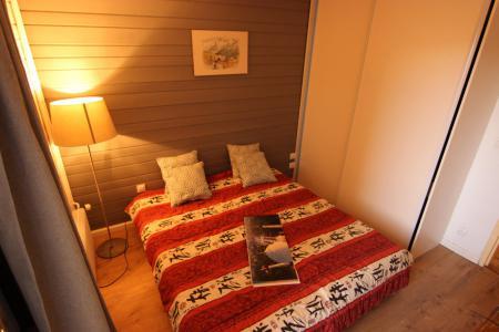 Vacances en montagne Appartement 4 pièces 8 personnes (4) - Résidence Hauts de Chavière - Val Thorens - Chambre